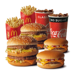 DEAL: McDonald's – $20 Mates Hunger Buster