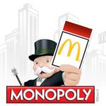 McDonald's Monopoly New Zealand 2018 [Rare Tickets, Prizes & Game Info]