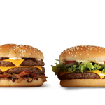 NEWS: McDonald's Tastes of America – Texan BBQ Bacon & LA Mustard Mayo