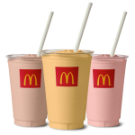 DEAL: McDonald's $3 Medium Shake