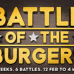 DEAL: McDonald's – Battle of the Burgers