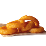 NEWS: McDonald's Onion Rings