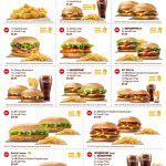 DEAL: Burger King Coupons valid until 16 September 2019