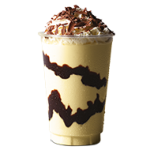 NEWS: McDonald's Banana Indulgent Shake