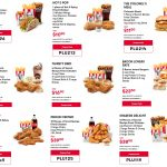 DEAL: KFC Coupons valid until 26 August 2019
