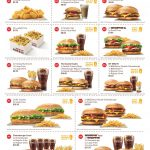DEAL: Burger King Coupons valid until 25 November 2019