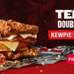NEWS: KFC Teriyaki Double Down