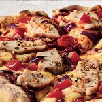 NEWS: Pizza Hut – San Francisco Style Handcrafted Sourdough Base – Swap Any Large Base for Free