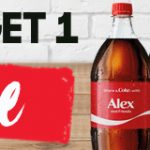 NEWS: Pizza Hut – Buy 1 Get 1 Free Coca Cola Drinks