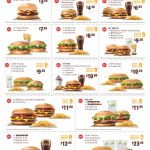 DEAL: Burger King Coupons valid until 9 March 2020 – Latest BK Coupons