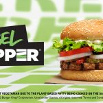 NEWS: Burger King Rebel Whopper