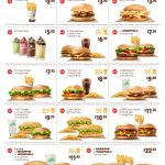 DEAL: Burger King Coupons valid until 27 April 2020 – Latest BK Coupons