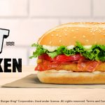 NEWS: Burger King BLT BK Chicken