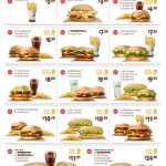 DEAL: Burger King Coupons valid until 6 July 2020 – Latest BK Coupons
