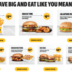 DEAL: Carls Jr. Coupons valid until 20 July 2020