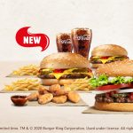 DEAL: Burger King – $29.95 Family Bundle (2 Whoppers, 2 Cheeseburgers, 4 Small Fries, 4 Small Drinks, Nuggets)