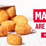 NEWS: KFC Mashies are back