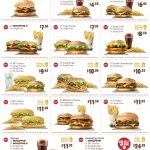 DEAL: Burger King Coupons valid until 24 August 2020 – Latest BK Coupons