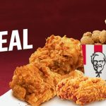 DEAL: KFC $12.99 Super Hot Deal