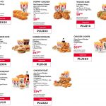 DEAL: KFC Coupons valid until 22 February 2021