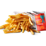 NEWS: McDonald's El Maco Shaker Fries