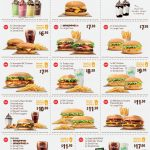 DEAL: Burger King Coupons valid until 1 March 2021 – Latest BK Coupons