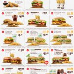 DEAL: Burger King Coupons valid until 21 June 2021 – Latest BK Coupons